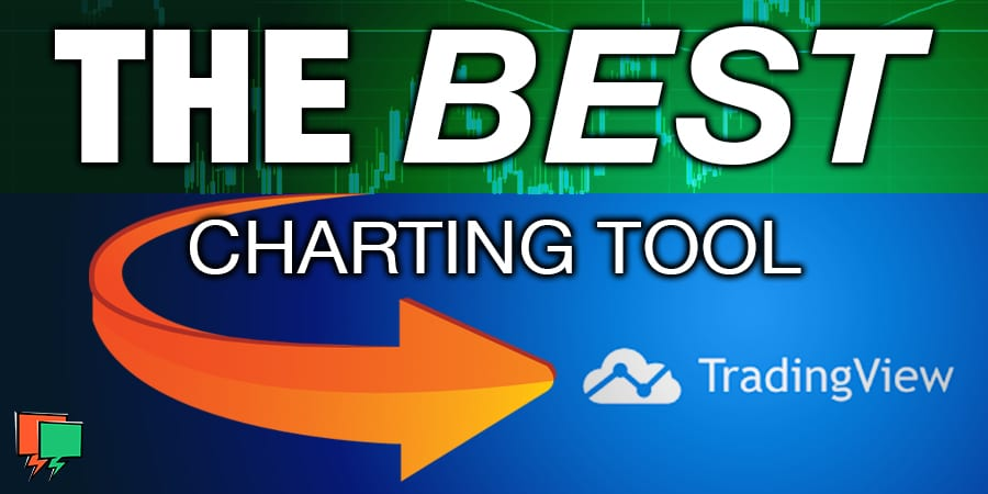 Best Charting Tool: TradingView