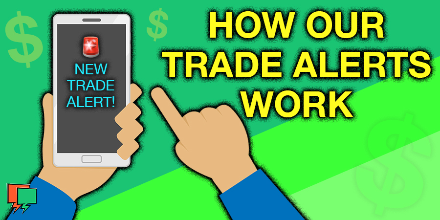 How Our Trade Alerts Work