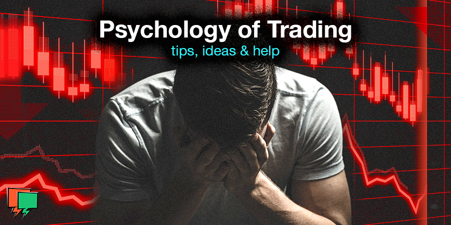 Psychology of Stock Trading