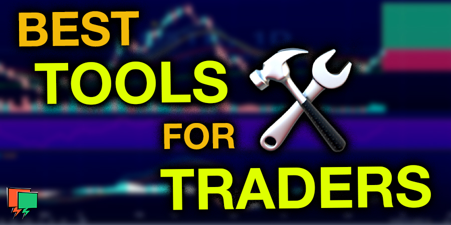 Best Tools For Stock Traders
